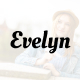 Evelyn - E-commerce Responsive Email for Fashion & Accessories with Online Builder - ThemeForest Item for Sale