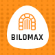 Bildmax - Construction PSD Template