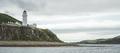 Irish shore panorama with Campbeltown lighthouse - PhotoDune Item for Sale