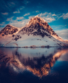 Mountain scenery in Antarctica - PhotoDune Item for Sale