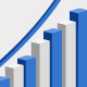 3D corporate style graphs - GraphicRiver Item for Sale