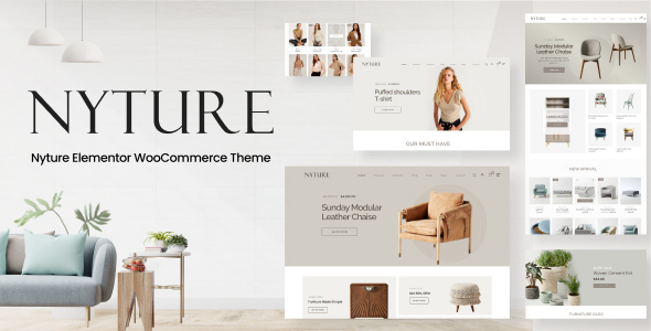 Review: Nyture - Elementor WooCommerce Theme free download Review: Nyture - Elementor WooCommerce Theme nulled Review: Nyture - Elementor WooCommerce Theme
