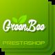 GreenBee - Vegetable and Fruit Shop Prestashop 1.7 Theme - ThemeForest Item for Sale