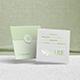 Square Envelope Mock-up - GraphicRiver Item for Sale