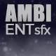 Ambient Enemy in Space