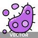 16 Virus Outbreak Icon - GraphicRiver Item for Sale