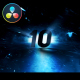 Light Rays Countdown - VideoHive Item for Sale