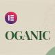 Oganic - Organic Food Elementor Template kit - ThemeForest Item for Sale