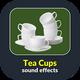 Tea Cups Sounds