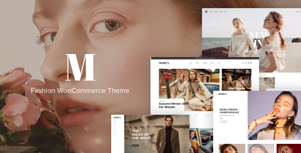 Review: Moren - Fashion WooCommerce Theme free download Review: Moren - Fashion WooCommerce Theme nulled Review: Moren - Fashion WooCommerce Theme