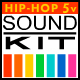 Soul Luxury Lounge Hip Hop