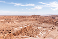 Picturesque landscape of rough rocky located in Atacama, Chile - PhotoDune Item for Sale