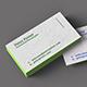 Business Card MockUp v3 - GraphicRiver Item for Sale
