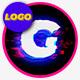 New Glitch Logo - VideoHive Item for Sale