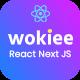 Wokiee - Multipurpose React eCommerce Template - ThemeForest Item for Sale