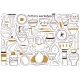 Pottery Workshop Doodle Set - GraphicRiver Item for Sale