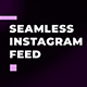 Seamless Instagram Feed - VideoHive Item for Sale
