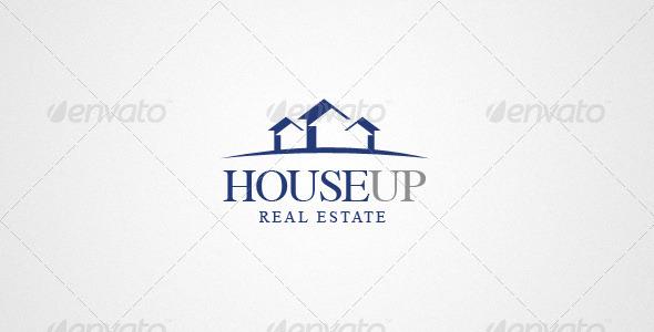 Real Estate & House Logo 0059