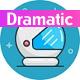 Epic Cinematic Inspiring Trailer - AudioJungle Item for Sale