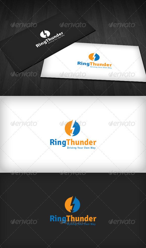 Ring Thunder Logo