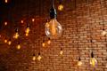 light bulb filament retro vintage - PhotoDune Item for Sale