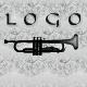 Melodic Piano Teaser Logo