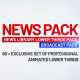 News Pack Lower Thirds Mogrt - VideoHive Item for Sale