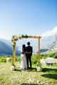 honeymoon wedding couple travel back view - PhotoDune Item for Sale