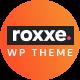 Roxxe - Beauty Salon WooCommerce Theme - ThemeForest Item for Sale