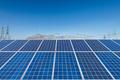 solar energy and transformer substation - PhotoDune Item for Sale