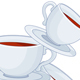 Tea Party Pyramid - GraphicRiver Item for Sale