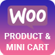 TFMiniCart&Product - WooCommerce Product, Mini Cart Widget for Elementor - CodeCanyon Item for Sale