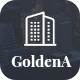 GoldenA - Single Property Joomla Template - ThemeForest Item for Sale