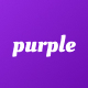 Purple - Notification & Transactional Email Templates - ThemeForest Item for Sale