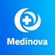 Medinova - Medical PSD Template - ThemeForest Item for Sale