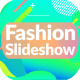 Fashion Slideshow || After Effects - VideoHive Item for Sale
