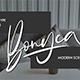 Bonyca - GraphicRiver Item for Sale