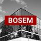 Bosem - Business Keynote Template - GraphicRiver Item for Sale