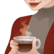 Hot Drink - GraphicRiver Item for Sale
