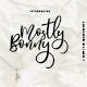 Bonny // Fun Modern Script With Alternates - GraphicRiver Item for Sale