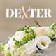 Dexter - Elegant Wedding WordPress Theme - ThemeForest Item for Sale