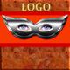 Quirky Cartoon Logo