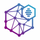 Linked Hexagon Logo - GraphicRiver Item for Sale