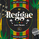 Reggae Music Flyer Template - GraphicRiver Item for Sale