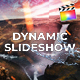 Dynamic Slideshow | For Final Cut & Apple Motion - VideoHive Item for Sale