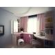 3d Illustration Concept of Interior Design of a - GraphicRiver Item for Sale