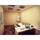 3d Illustration of Office Interior Design - GraphicRiver Item for Sale