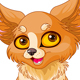 Fox Fennec - GraphicRiver Item for Sale