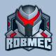 Robmec - Gaming and Esport Logo - GraphicRiver Item for Sale