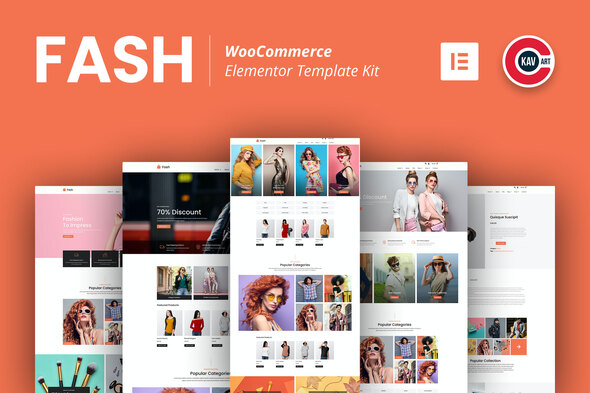 Review: Fash - WooCommerce Elementor Template Kit free download Review: Fash - WooCommerce Elementor Template Kit nulled Review: Fash - WooCommerce Elementor Template Kit